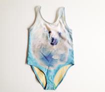Popupshop Swim suit polar bear