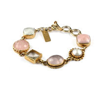 Sister P Elliot bracelet gold