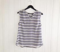 Mayla Lyla tank blouse