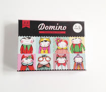 La Marelle Domino